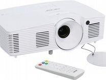 Acer X127H Advanced DLP projector