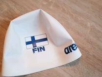 Шапка для бассейна Финляндия р48-50