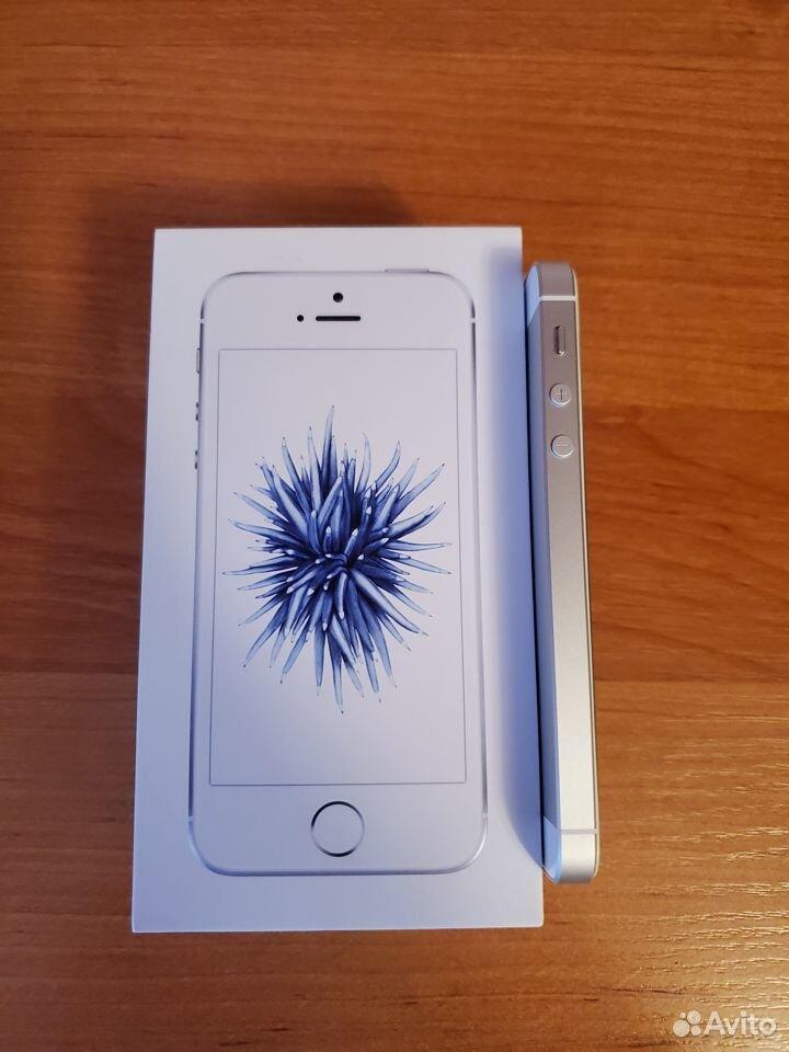 iPhone SE 32gb  89095469578 купить 10