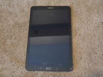 "Планшет SAMSUNG Galaxy Tab E 9.6"" с 3G"