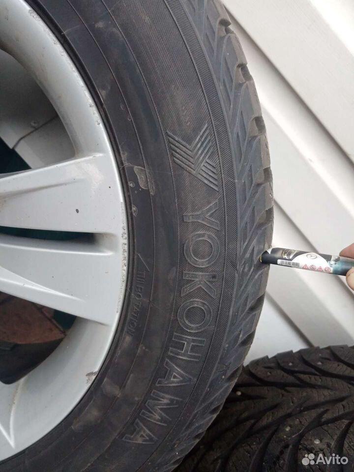 Литье и шины Бмв 18-255-55  89025666423 купить 8
