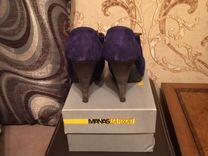 Ботильоны Manas Lea Foskati — Одежда, обувь, аксессуары в Москве