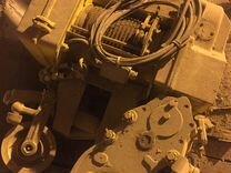 Таль электрическая тэ2м-511