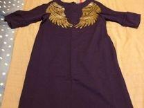Одежда больших размеров и украшения