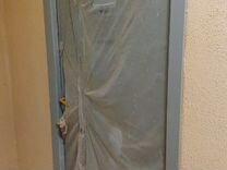 Дверь входная 90 *200 дерево — Ремонт и строительство в Москве