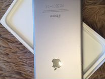 iPhone 6 Space Gray, 64 GB