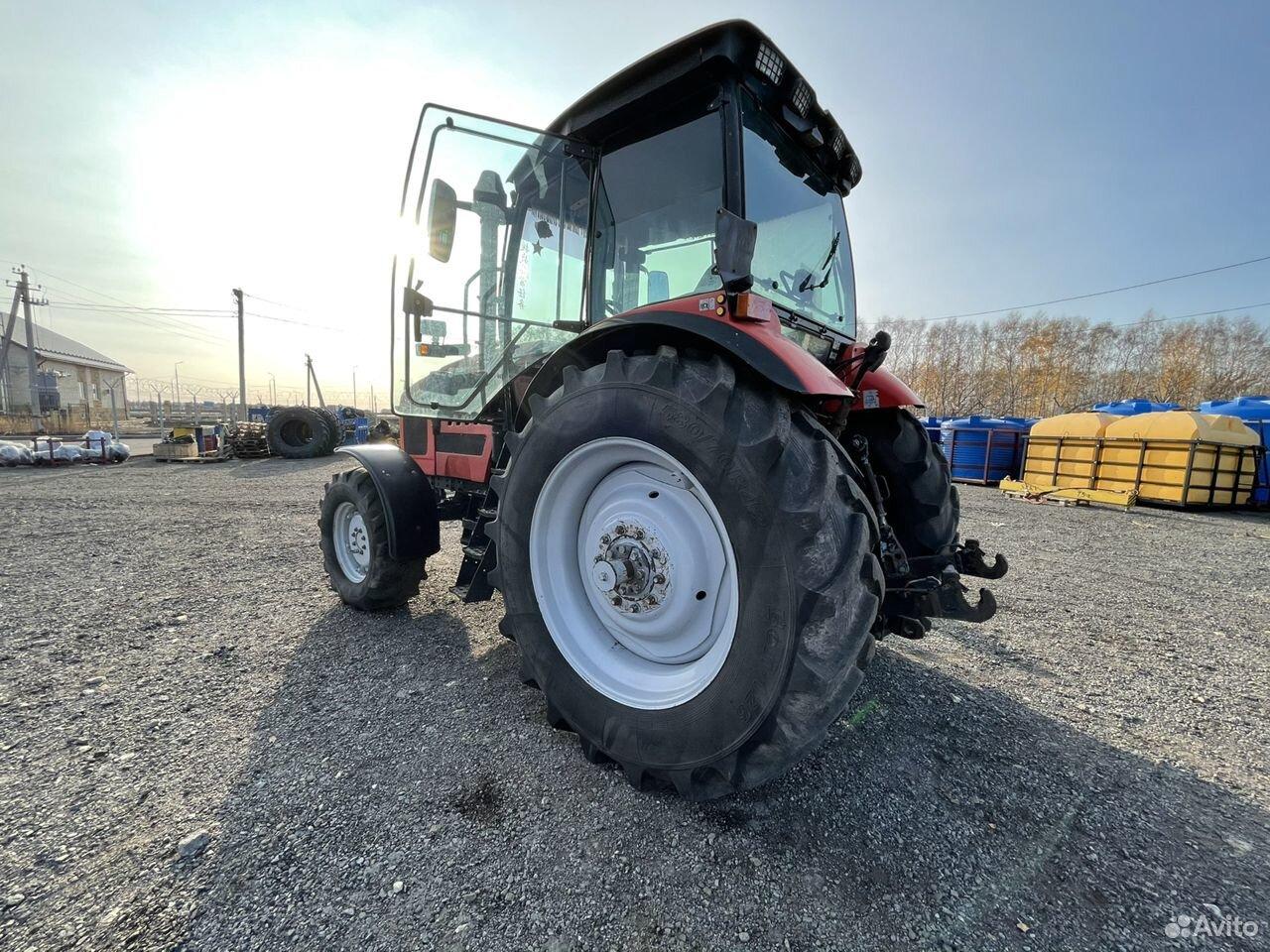 Мтз 2022.3 трактор Беларус 2014 год  89377046693 купить 3