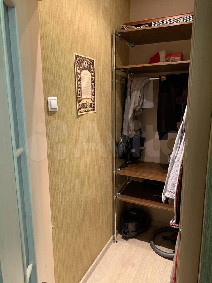 1-к квартира, 38 м², 2/10 эт.  89603725422 купить 2