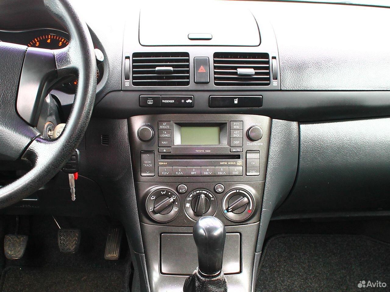 Toyota Avensis, 2008  83432890270 купить 9