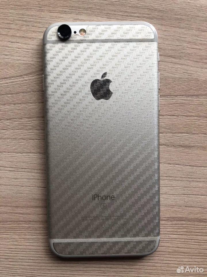 iPhone 6s 64Gb  89502479575 купить 3