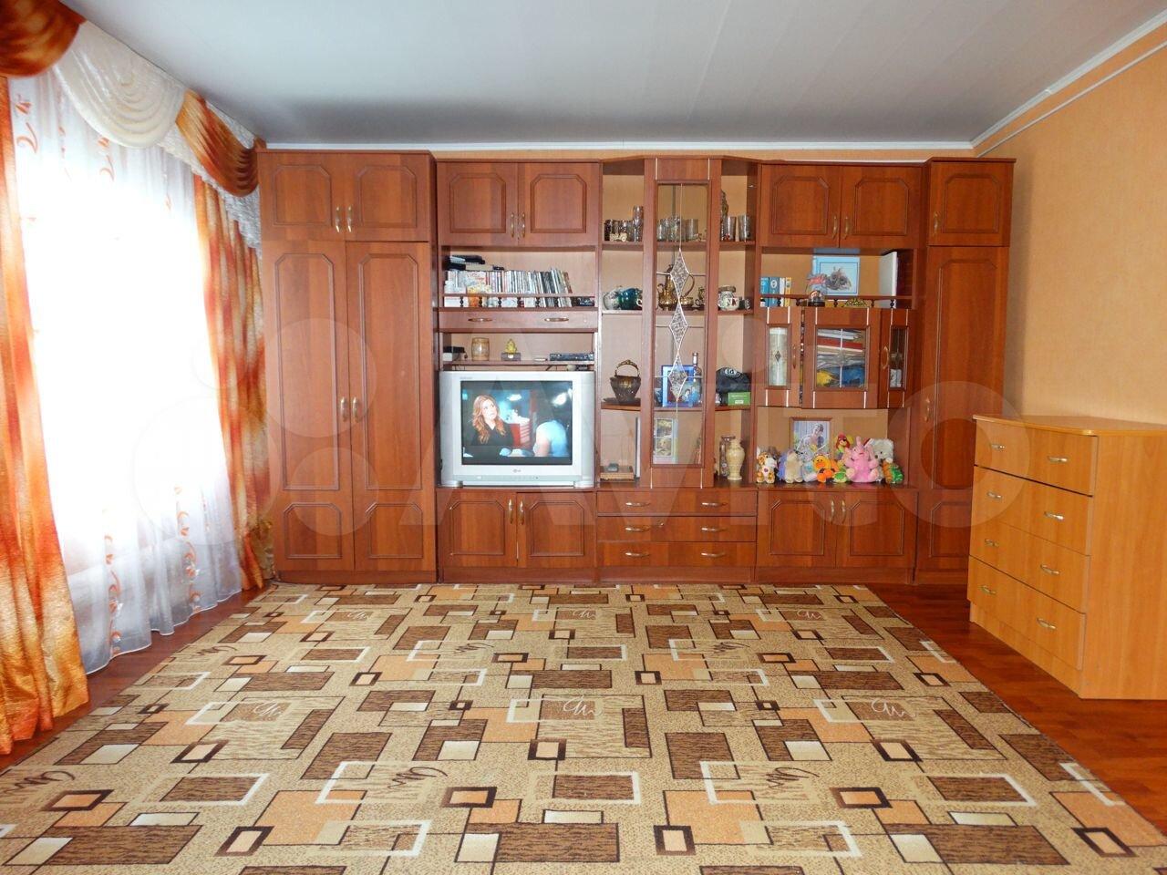 Дом 60 м² на участке 7 сот.  89628924587 купить 2