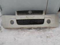 Бампер передний Сузуки Гранд Витара 08-15 — Запчасти и аксессуары в Челябинске