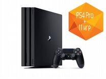 Продажа и аренда PS4