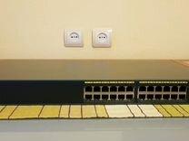 Cisco C2960 24TT L