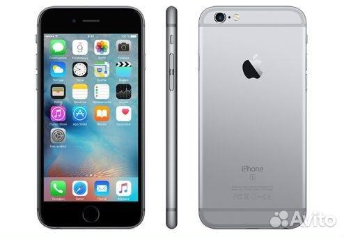 iPhone 6s 16Gb  89965322571 купить 1