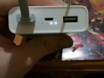 Xiaomi mi power bank 2c