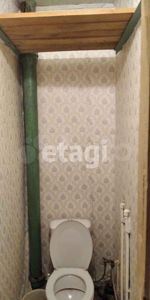 2-к квартира, 59 м², 2/10 эт.