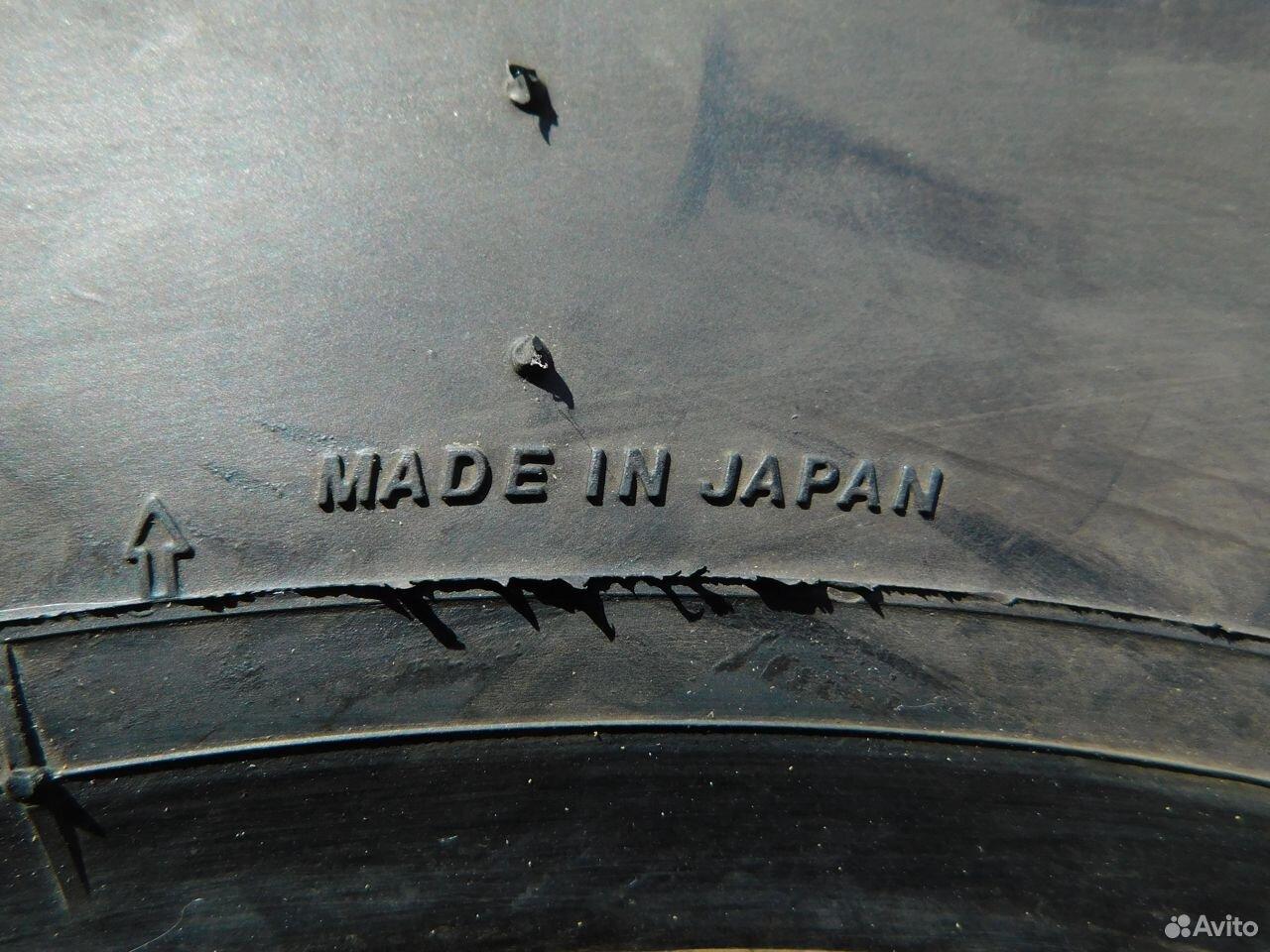 Грузовые Японские всесезонные шины 225/90/17.5  89025761227 купить 10