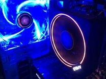 Игровой пк 8 ядер AMD FX8350 - MSI GTX1070 8G OC