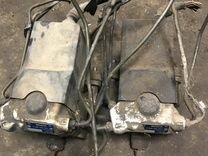 Блок управления ABS BMW E34