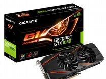 Продам Geforce GTX 1060 3 GB