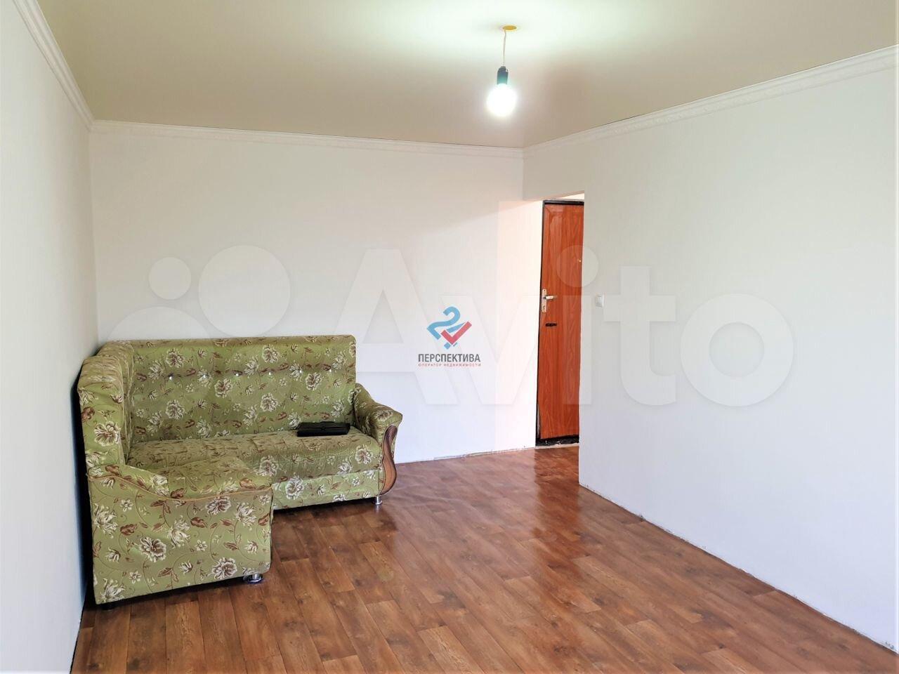 1-к квартира, 30.5 м², 5/5 эт.  89899231010 купить 4
