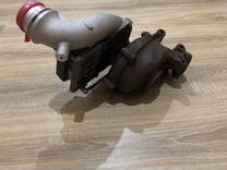 Продам турбину Garret 786858-1 — Запчасти и аксессуары в Челябинске