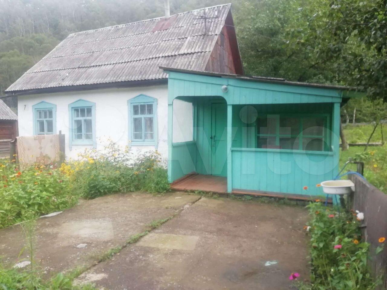 Дом 33.5 м² на участке 12 сот.  89662714014 купить 1