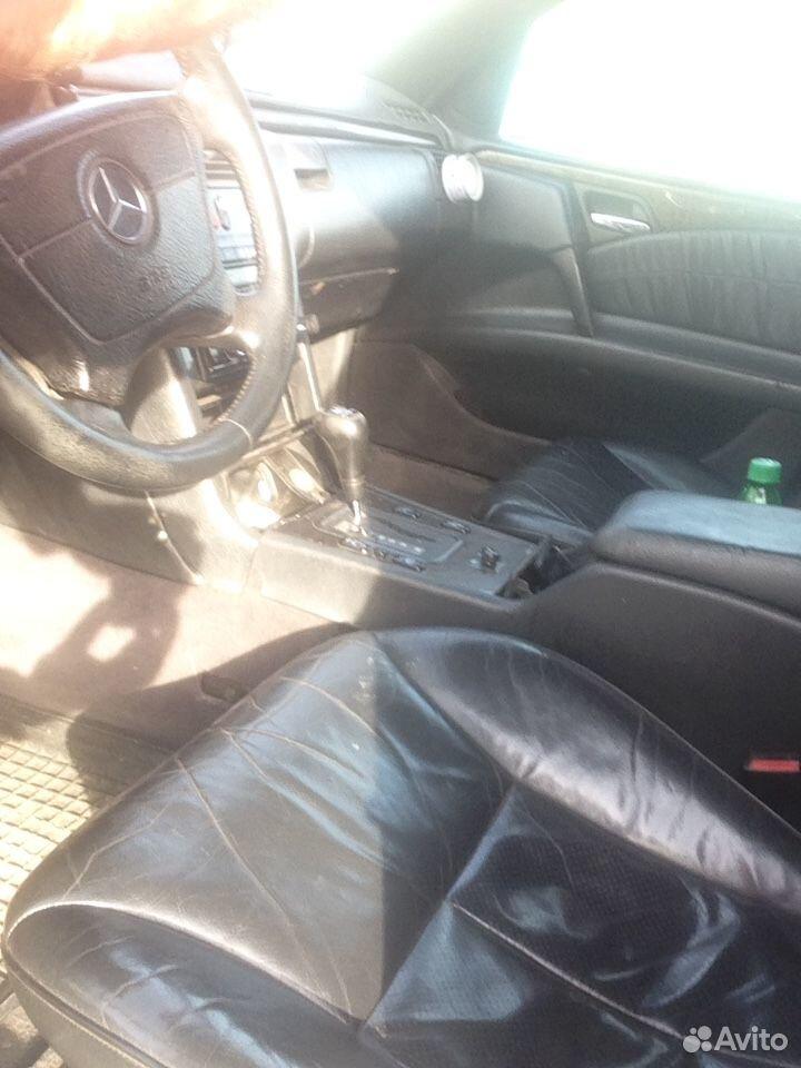 Mercedes-Benz E-класс, 1996  89681484023 купить 4