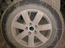 Колеса комплект Kia Sorento XM