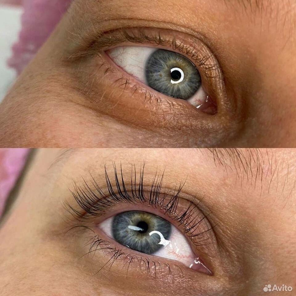 Laminating eyelashes  89607195435 buy 2