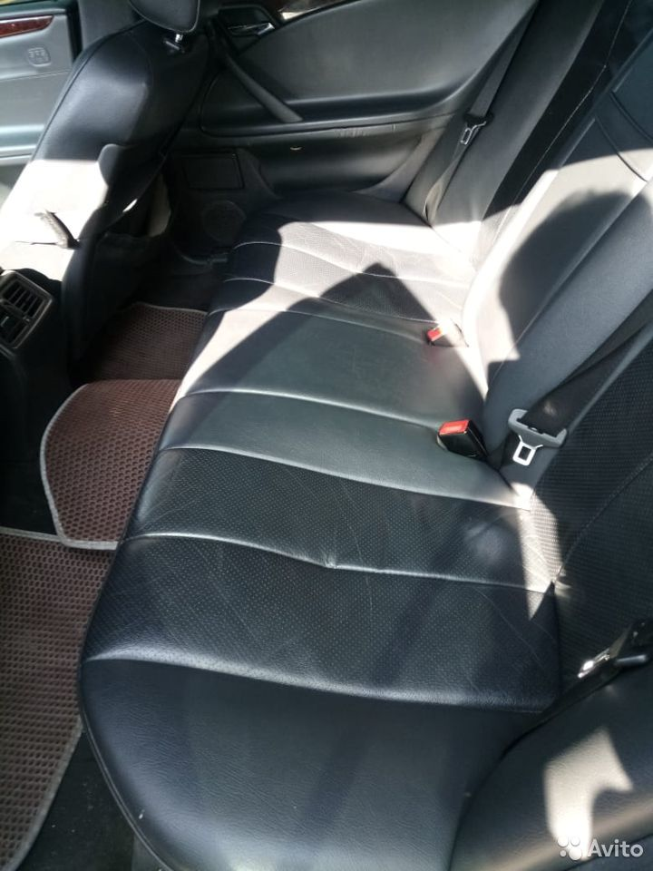 Mercedes-Benz E-класс, 2001  89343341474 купить 4