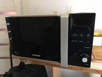 Микроволновая печь SAMSUNG 23л
