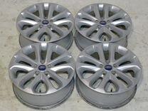 Комплект оригинальных дисков R17 Ford C-Max