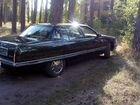 Cadillac DE Ville 4.6AT, 1995, 251000км