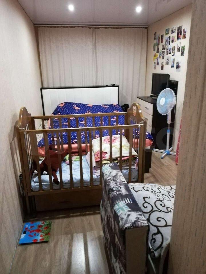 2-к квартира, 40.7 м², 2/3 эт.  89605894675 купить 10