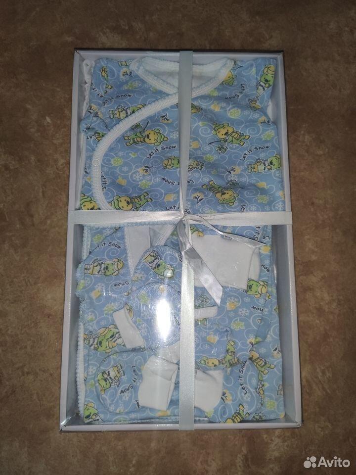 Комплект одежды для малыша  89960265722 купить 3