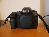 Canon 5D mark II + 50mm 1.4