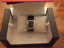 Tissot T10 Trend Womens T0733101605700