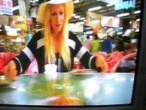Телевизор цветной JVC — Аудио и видео в Саратове