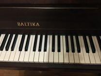 Продаю фортепиано Балтика