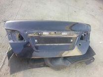 Крышка багажника/камера Nissan Sentra 15г оригинал