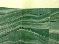 Производство гибкого камня