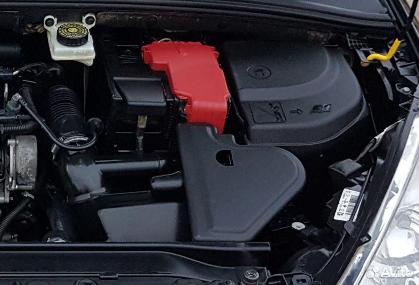 Peugeot 308, 2008  89155825771 купить 8