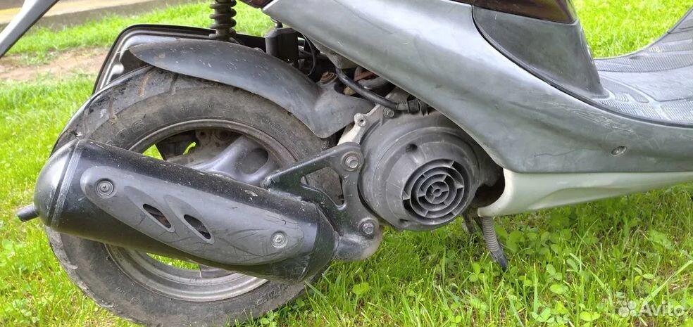 Скутер Honda Dio  89606151702 купить 4
