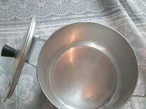 Кастрюля миска тарелки