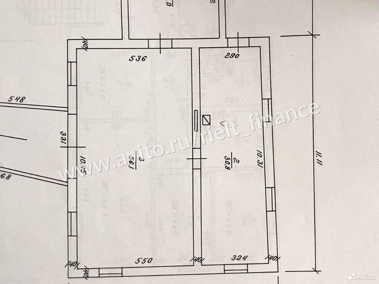 Дом 187.5 м² на участке 9 сот.  84012391298 купить 8