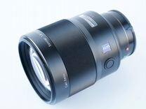 Объектив Sony Carl Zeiss Sonnar T 135mm 1.8 ZA