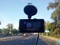 Видеорегистратор MiVue 688 с GPS и Wi-fi