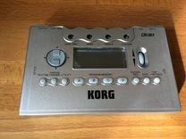 Процессор эффектов Korg Pandora PX5D